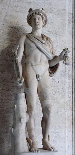 Hermes, Hermeneutics, Exegesis