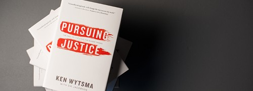 Ken Wytsma Pursuing Justice Book Review