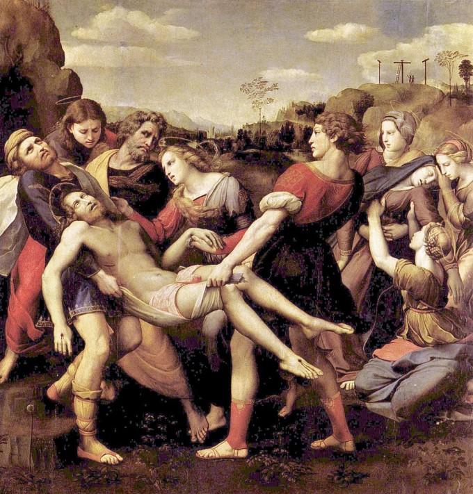 atonement theology