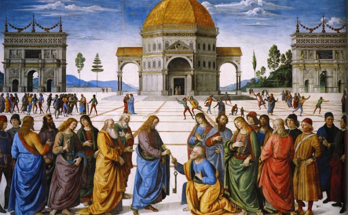Christ_Handing_the_Keys_to_St._Peter_by_Pietro_Perugino